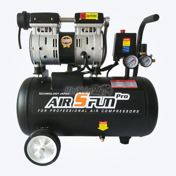 Máy nén khí không dầu Sfun SF7524LB (24 lít)